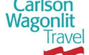 Carlson Wagonlit Travel : volume d'affaires global en hausse de 1,6%
