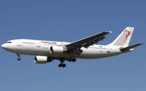 Tunisair prévoit un retour à l'équilibre financier en 2015