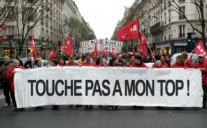 Deauville : touche pas à mon TOP !