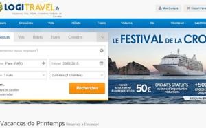 Logitravel : chiffre d'affaires en hausse de 23 % en 2014