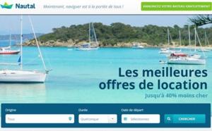 Nautisme : Nautal finalise une levée de fonds de 500 000 euros