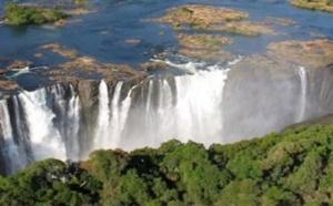 Zambie : plus de 9 000 touristes français sont venus en 2014