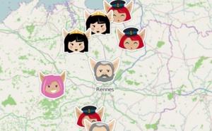 Le CDT Haute-Bretagne mise sur l'interactivité avec ses visiteurs