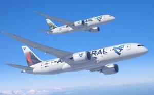 Air Austral achète 2 nouveaux B787-800 Dreamliner