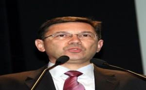 P. Marcy : « La SNCM tissera des liens privilégiés avec ses AGV partenaires »