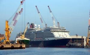 """Costa Croisières commande 2 nouveaux navires """"Concordia"""""""