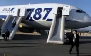 Dreamliner : l'enquête de El Jazeera revèle les dessous de la construction de l'appareil