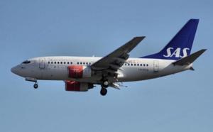 Danemark : Scandinavian Airlines annule 60 vols à Copenhague après une grève des PNC