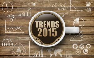 5 nouvelles tendances pour les hôtels en 2015