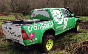 Maroc : TourMaG.com dans la course avec le 25ème Rallye-Raid Aïcha des Gazelles