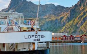 Norvège : Hurtigruten plonge ses passagers dans les années 60
