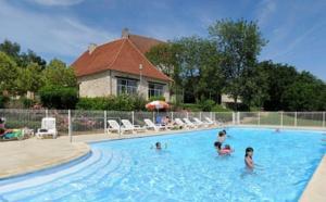 Vienne : le VVF Villages de la Bussière rouvre ses portes après sa rénovation