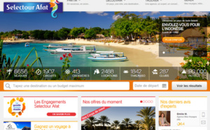 Selectour Afat: why Air France will better pay the network's agencies