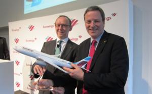 Eurowings : la nouvelle arme fatale de Lufthansa pour lutter contre les low-cost !
