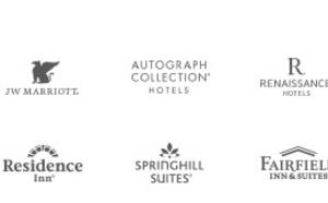 Marriott International : objectif 1 million de chambres dans le monde d'ici fin 2015