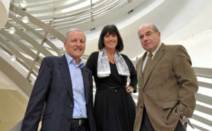 Aix-en-Provence : Alain Piallat, nouveau président de l'hôtel Renaissance
