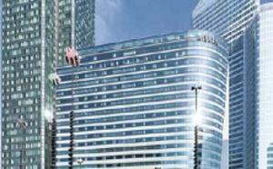 Paris : l'hôtel Meliã de La Défense a ouvert ses portes le 16 février 2015