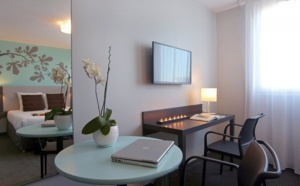 Montpellier : l'Appart'City Ovalie II a ouvert ses portes en janvier 2015