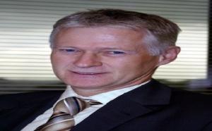 Hertz : Sandro Florin, Vice Président des Opérations Régionales