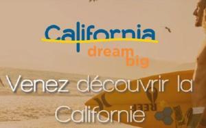 Visit California/Air France : il reste des billets d'avions pour assister au Training Day à Paris