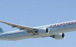 Air Canada : 3 fréquences hebdomadaires entre Pointe-à-Pitre et Montréal dès le 16 juin 2015