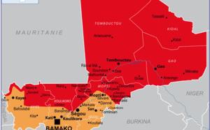 """Quai d'Orsay : """"le tourisme au Mali reste formellement déconseillé"""""""