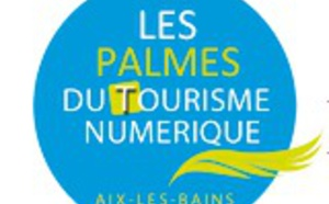 Palmes du Tourisme Numérique : Atout France remet ça en 2015
