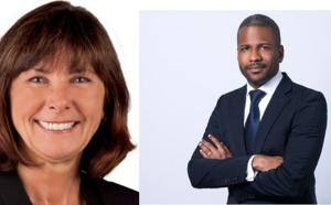 Hahn Air : S. Stössinger et R.J. Heerenveen nommés Directeurs du Global Account Management