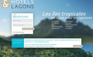 Hotels & Lagons : G. La Rocca lance une centrale hôtelière B2B dédiée aux îles