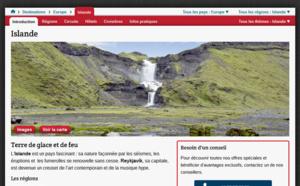 Islande : Scanditours lance un challenge de ventes !