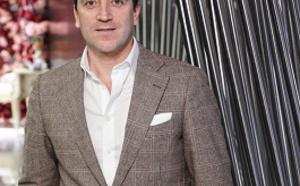 Londres : Guillaume Marly nommé Directeur Général du ME London Hotel