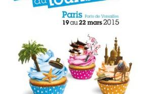 Paris : 500 destinations représentées au Salon Mondial du Tourisme 2015