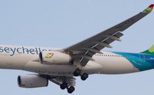 Air Seychelles dans le vert en 2014, pour la 3ème année consécutive