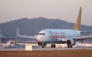 Pegasus Airlines : résultat net en hausse de 62 % en 2014