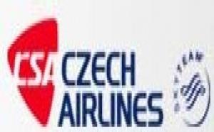 Czech Airlines : nouvelle ligne Prague/Bordeaux via Munich