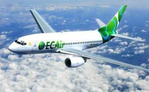 ECAir volera entre Brazzaville et Dakar dès le 22 mars 2015