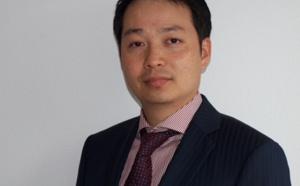 Vietnam Airlines : Nguyen Quoc Phuong commé Directeur général France et Europe