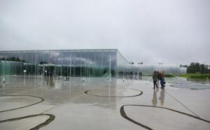 Louvre-Lens, le symbole de la juxtaposition entre passé minier et culture pour tous