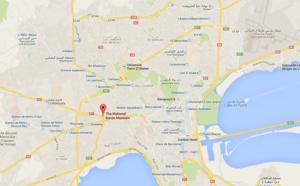 Prise d'otages en Tunisie : au moins 17 morts au musée du Bardo