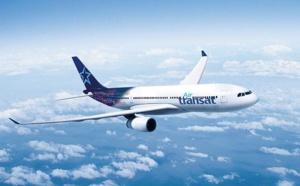 Air Transat ouvre Paris-Halifax, via Montréal pour l'été 2015