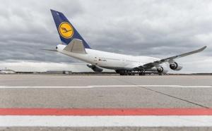 Lufthansa : fin de la grève des pilotes