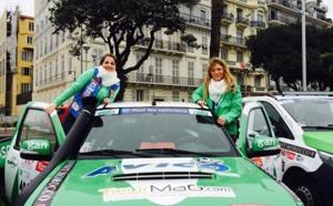 Rallye Aïcha des Gazelles : la team Transavia, Avico, TourMaG.com sur le départ !