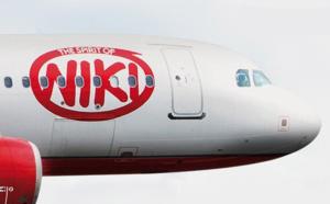 NIKI a lancé une ligne Vienne-Abu Dhabi