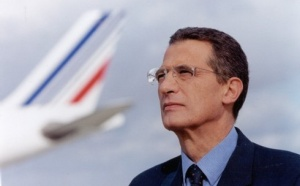 Georges Colson : «  Air France doit payer l'addition » !