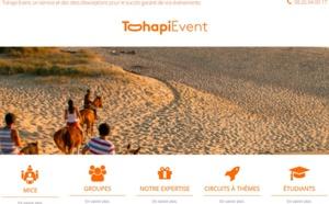 Tohapi Event : des offres pour les Groupes et les CE dans plus de 300 campings