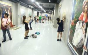 Philippines : le musée Art in Island fait place aux selfies