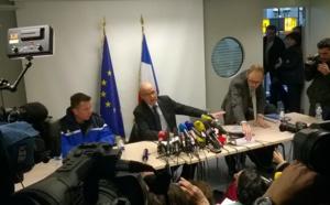 """Germanwings : le crash du vol 4U9525 est dû à """"une action volontaire du copilote"""""""