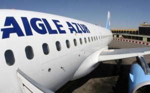 Aigle Azur muscle son programme entre la France et l'Algérie pour l'été 2015