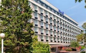 Le Hilton Paris Orly Airport décroche la certification Quiet Room