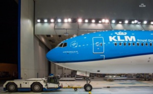 KLM Royal Dutch Airlines start operating service to Colombia